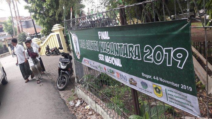 Final Liga Santri Nusantara 2019 - Menpora Dijadwalkan Nonton Nur Iman FC vs Al Makmur di Cibinong