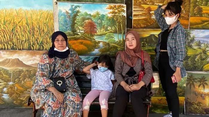 3 Hari Sebelum Ditemukan Tewas, Gelagat Amalia Bikin Kakak Ipar Heran: Selfie Pakai HP Saya
