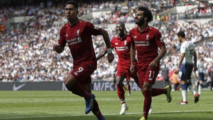 Liverpool Puncaki Klasemen Liga Inggris dan Berpeluang Cetak 3 Rekor Musim Ini
