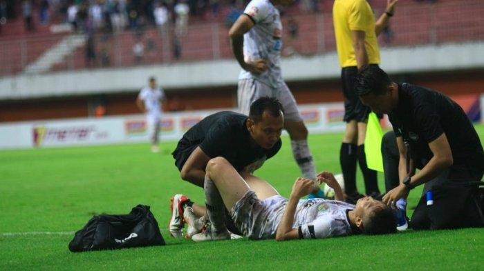 Peran Penting Fisioterapis di Tim Sepak Bola Menurut Erwin Arifudin