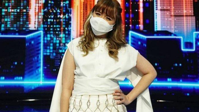 Hasil Indonesian Idol Tadi Malam, Langkah Fitri Terhenti di Babak Spektakuler Top 8