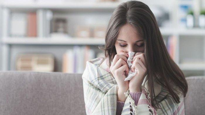 Cara Bedakan Flu Biasa dengan Gejala Covid-19, Waspada Jika Tak Bisa Cium Bau