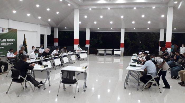 Tolak Ganjil Genap, Perwakilan Warga Puncak Bogor Temui Bupati di Cibinong