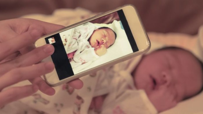 Kerap Diabaikan, Ini 7 Bahaya Sering Posting Foto Anak di Medsos, Bisa Tumbuhkan Sifat Narsisme