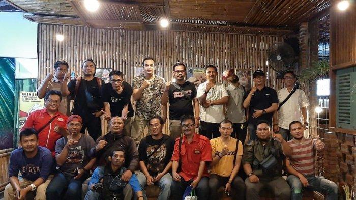 LIVE STREAMING Bupati Bogor dan Wali Kota Bogor Diskusi Bahas New Normal