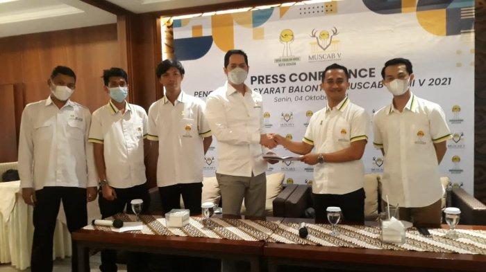 HIPMI Kota Bogor Buka Pendaftaran Calon Ketua Umum, Ini Syaratnya