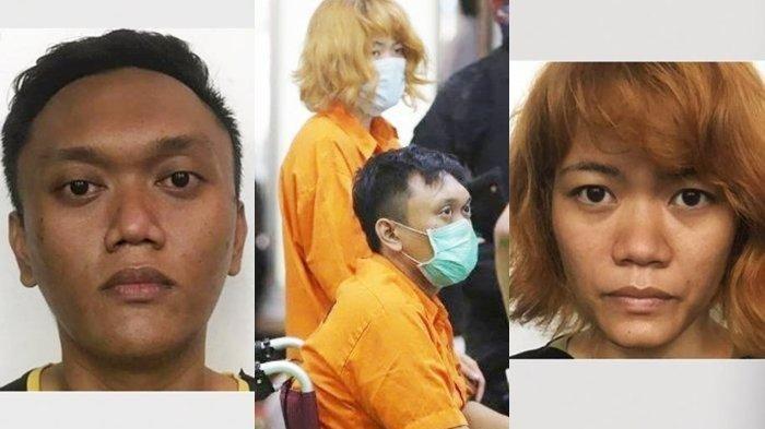 Fajri dan Laeli Hidup Susah Sampai Nekat Mutilasi HRD Rinaldi Harley, Apa Kabar Istri Sahnya ?