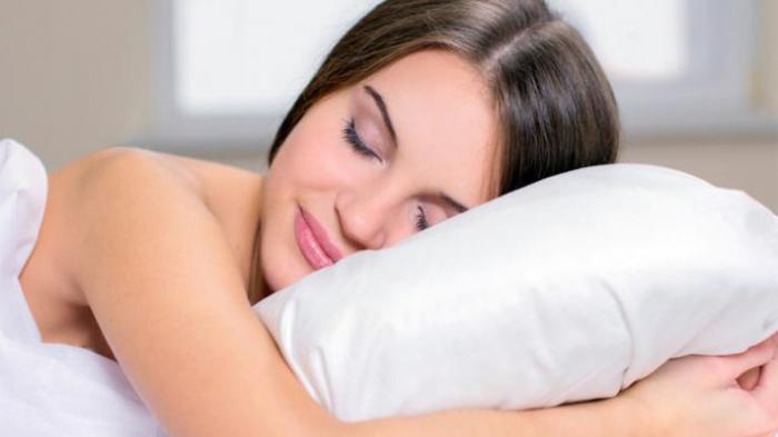 Begini Cara Mendapatkan 'Mimpi Basah' yang Dahsyat, No 5 Paling Mudah