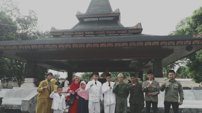 Kunjungi Tempat-tempat Bersejarah, PETJI Bogor Goes To Blitar