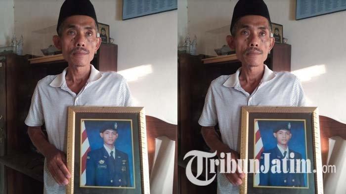 Kesedihan Ayah Awak KRI Nanggal 402, Minta Diumumkan di Masjid Agar Anaknya Didoakan