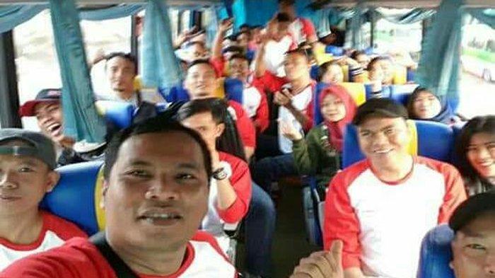 Foto Terakhir Sebelum Bus Terperosok ke Jurang, Ini 5 Kisah Pilu Di Balik Kecelakaan di Sukabumi