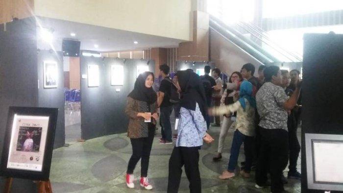 Pameran Fotografi Shutter Shot Universitas Pakuan, 25 Foto Karya Mahasiswa Pakuan Dipamerkan