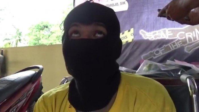 Pengakuan Begal Motor Pembunuh Mamah Muda yang Sedang Hamil, Tubuh Korban Diseret ke Semak-semak