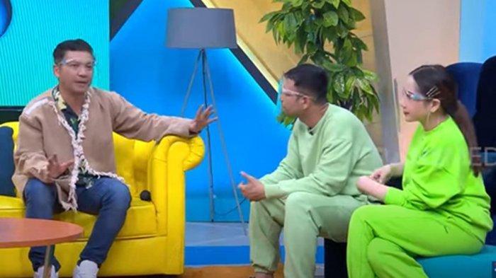 Usai Cerai dari Gisel, Gading Marten Akui Jadi Tak Nyaman Kerja di TV : Daripada Dibikin Bercandaan