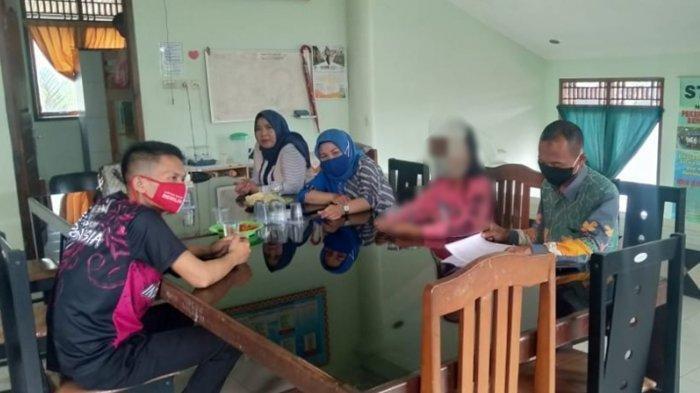 Nasib Remaja yang Disetubuhi Pacar karena Tak Direstui Orangtua, Sang Kekasih Diamankan Polisi