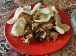 Gado-gado KM 26 Bogor