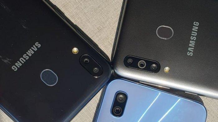 Harga dan Spesifikasi HP Samsung Terbaru 2019 - Harga Termurah Mulai Rp 1,6 Jutaan