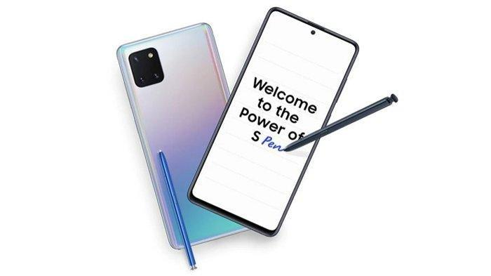 Intip Bocoran Spesifikasi Samsung Galaxy Note 20 di Sini!