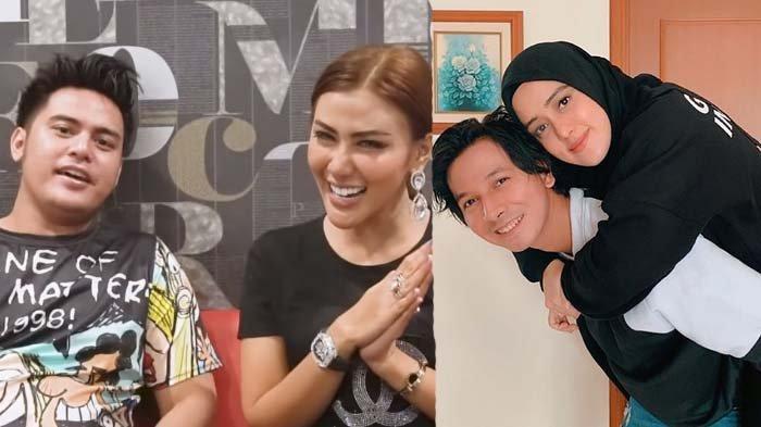 Galih Ginanjar, Rey Utami dan Pablo Jadi Tersangka Kasus 'Ikan Asin', Fairuz : Terima Kasih ya Allah