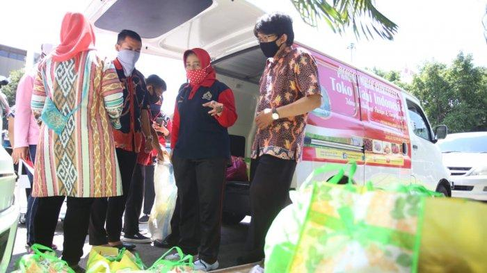 Harga Sayuran di Jateng Anjlok, Ganjar Pranowo Minta ASN Borong Sayur Agar Petani Tidak Rugi