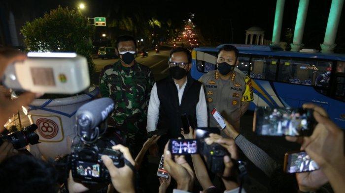 PPKM Level 4 di Bogor Diperpanjang hingga 2 Agustus, Ganjil Genap 24 Jam Digelar Di 17 Lokasi