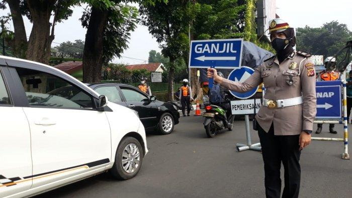 PPKM Kabupaten Bogor Belum Turun Level, Pemkab Tetap Optimis