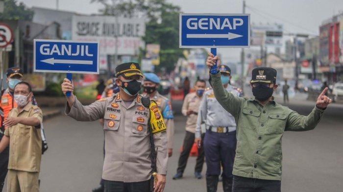 PPKM Level 4 Diperpanjang atau Tidak ? Ini Data Covid-19 di Indonesia Selama Sepekan