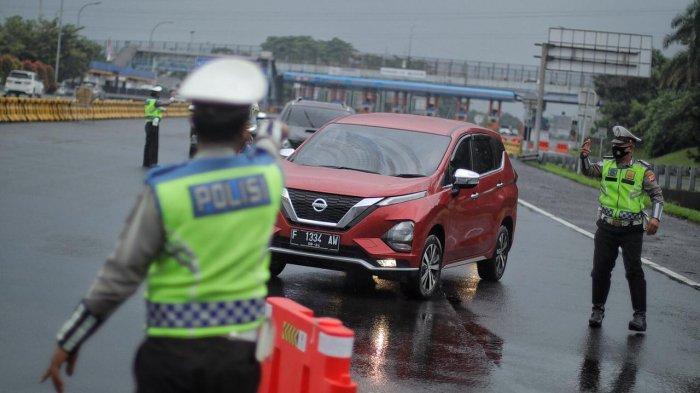 Ganjil Genap di Kota Bogor, Volume Kendaraan Turun Hampir 50 Persen