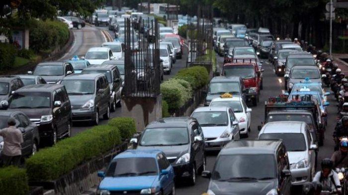 Ganjil Genap di DKI Jakarta Belum Berlaku Meski PSBB Diperpanjang Lagi