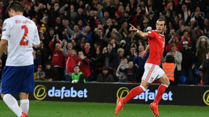 Jadwal Euro 2020 Grup A: Gareth Bale Jadi Tulang Punggung Timnas Wales Lawan Italia, Tukri dan Swiss