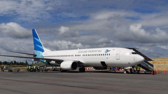 Tak Terima Ditegur, Putra Amien Rais Ribut dengan Wakil Ketua KPK di Dalam Pesawat Garuda Indonesia