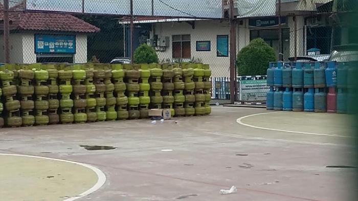 Khawatir Barang Bukti Gas Elpiji Oplosan Meledak Polisi Koordinasi dengan Pertamina