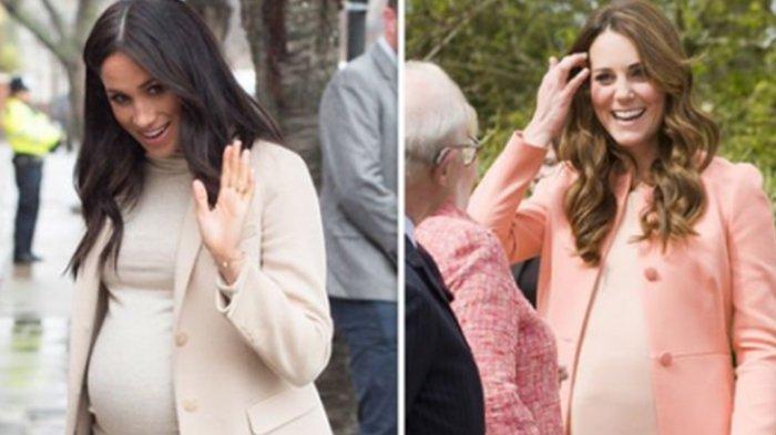 Meghan Markle Blak-blakan, Sebut Kate Middleton Membuatnya Menangis Gara-gara Masalah Ini