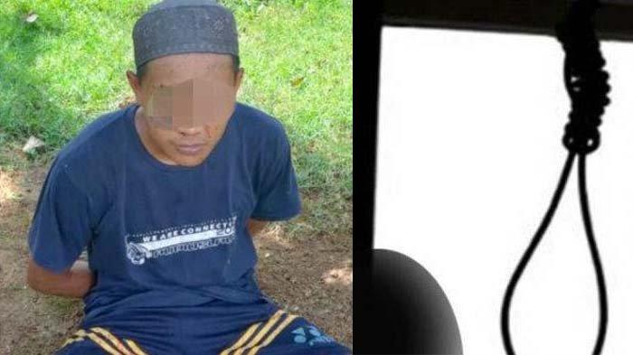 Terus Dihantui Dosa, Pemenggal Ayah di Lampung Pilih Mati di Penjara, Pakai Benda untuk Akhiri Hidup