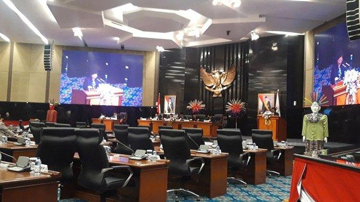 Sederet Fasilitas Anggota DPRD DKI Jakarta 2019-2024, Gaji Ratusan Juta hingga Pin Emas