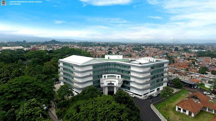 Sejarah DPRD Kota Bogor dari Masa ke Masa