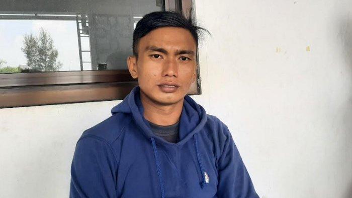Tak Ingin Keceawakan Suporter, Munadi Berusaha Maksimal Bareng Persikabo 1973