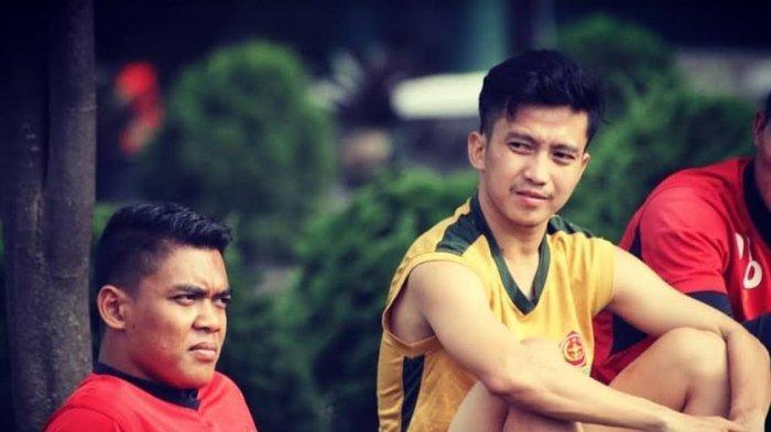 Pertandingan Liga 1 2020 Diliburkan Karena Corona, Rezky Ikhwan Pilih Main Sama Hewan Peliharaan