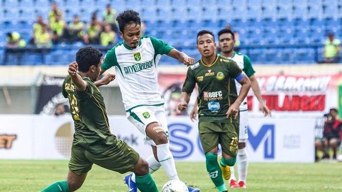 SEDANG BERLANGSUNG ! Persebaya VS PS Tira Persikabo di Indosiar - 8 Besar Piala Presiden 2019