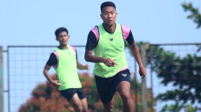 Sambut Liga 1 2021, Gustur Cahyo Putro Sebut Materi Pemain Tira Persikabo Sudah Komplit