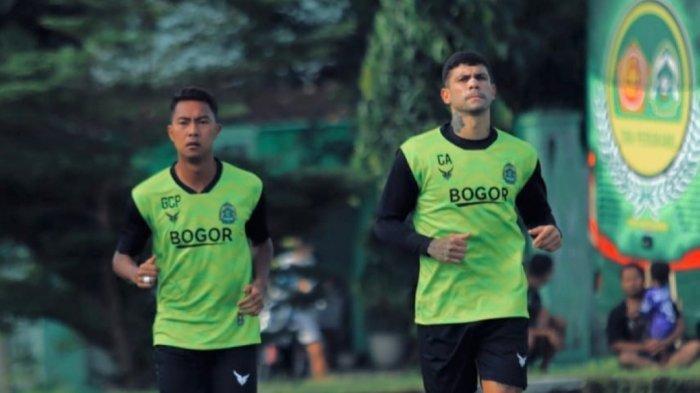 Maksimalkan Persiapan, Gustur Cahyo Putro Harap Kompetisi Liga 1 2021 Tidak Diundur Kembali