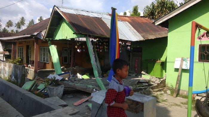 Gempa dan Tsunami di Donggala dan Palu: 5 Gejala Alam Cara Deteksi Datangnya Gempa dan Tsunami