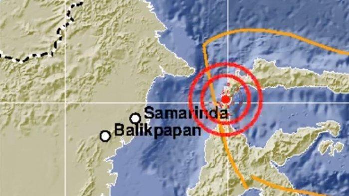Citra Satelit Titik-titik Gempa di Indonesia 1973-2013, Hampir Seluruh Wilayah Rawan