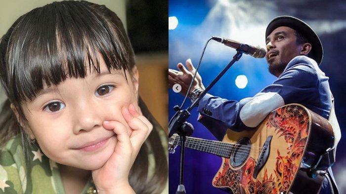 Dititip untuk Gempi - Glenn Fredly Minta Gading Marten Dengar Lagu Ini, Netizen Ikut Penasaran