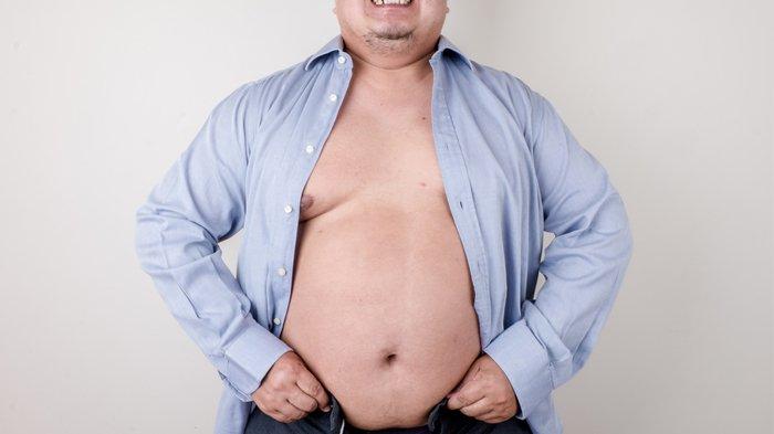 Dear Penderita Obesitas, Coba Konsumsi Ini untuk Kendalikan Pola Makan