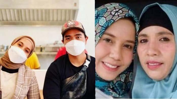 Geram Anaknya Dituding Rebut Kaesang dari Felicia, Ibunda Nadya Beberkan Rencana Lamaran: Doain Saja