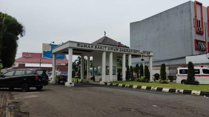 Rumah Sakit Lapangan Khusus untuk Pasien yang Sudah Skrining di IGD RSUD Kota Bogor