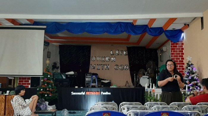 Gereja Bethany Indonesia Bogor Gelar Misa Natal Mulai Pukul 17.00 WIB