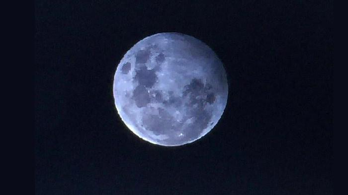 Link Siaran Langsung Gerhana Bulan 28 Juli 2018