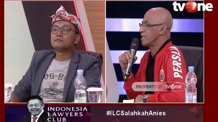 Ungkap Prestasi Gubernur DKI, Aktivis Semprot Guntur Romli: Katanya Gagal, Ngapain PSI Jegal Anies ?